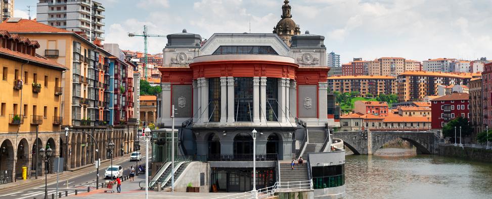 Buzoneo Bilbao