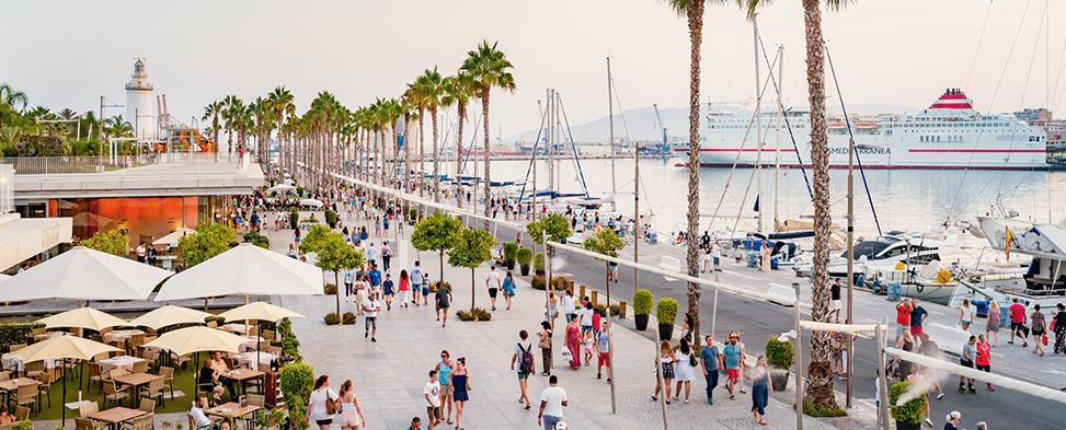 Buzoneo Málaga