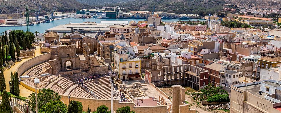 Buzoneo Murcia