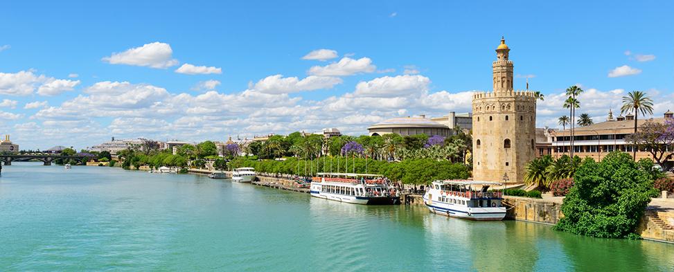 Buzoneo Sevilla